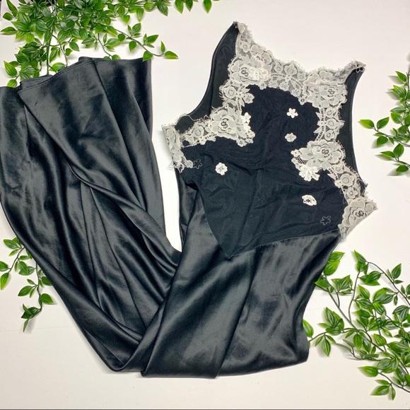 Victoria's Secret Other - Victoria's Secret Lace Back Night Gown